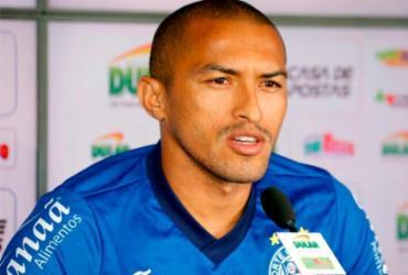 """""""Em busca da vaga na Libertadores"""", afirma Nino sobre pensamento do Bahia   Divulgação   EC Bahia"""