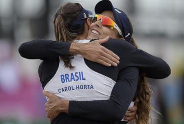 Vôlei de praia do Brasil busca duas vagas em Tóquio-2020 em Pré-Olímpico na China | Alexandre Loureiro | COB