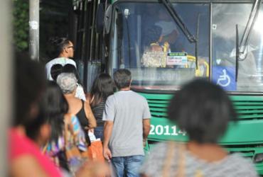 Ônibus voltam a circular na Vila Verde nesta terça-feira | Felipe Iruatã | Ag. A TARDE