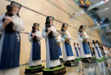 Especial Para Sempre Dulce irá revelar com qual santo você se parece | Joá Souza | Ag. A TARDE