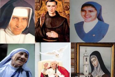 Bahia exerce atração especial para santos; saiba com qual você se parece | Divulgação