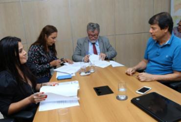Acordo garante a elaboração de Planos de Manejo em territórios baianos