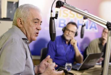 Otto Alencar nega candidatura à prefeitura de Salvador em 2020 | Raul Spinassé | Ag. A TARDE