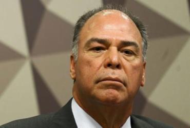 PF faz buscas em gabinete de Fernando Bezerra Coelho, líder do governo no Senado   Marcelo Camargo   Agência Brasil