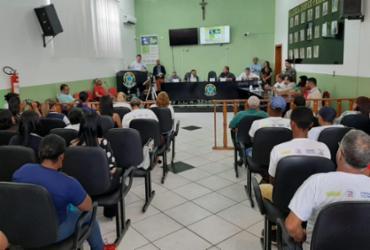 Projeto de inclusão produtiva é iniciado em Itambé