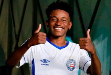 Bahia acerta transferência de Ramires; meia se despede da torcida   Felipe Oliveira   EC Bahia