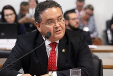 Relator apresenta parecer de reforma do Senado sem CPMF e sem desoneração | André Corrêa | Agência Senado