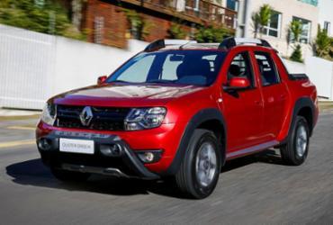 Virtudes da Renault Duster Oroch 2.0 automática | Rodolfo Buhrer | La Imagem | Renault