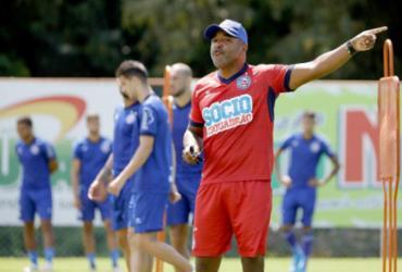 Bahia e Fortaleza medem força na última rodada do 1º turno | Felipe Oliveira l EC Bahia