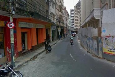 Ruas do Cento Histórico e centro da cidade serão interditadas para obras | Reprodução l Google Maps