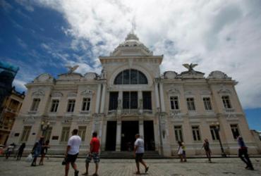Grupo recebe autorização para projeto de construção de hotel no Palácio Rio Branco | Raul Spinassé | Ag. A Tarde