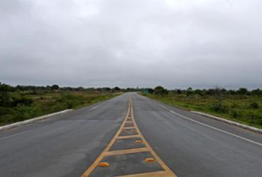 Semianel rodoviário de Porto Seguro é inaugurado