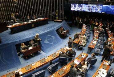 Alterações na lei impactam partidos   Fabio Rodrigues Pozzebom l Agência Brasil