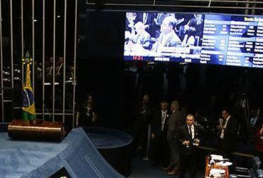 Parlamentares baianos criticam decisão que bloqueou fundos eleitoral e partidário |
