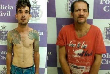 Detentos serram grade e fogem de delegacia em Serrinha  