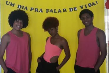 """Escolas realizam campanha """"Setembro Amarelo"""" de prevenção ao suicídio"""