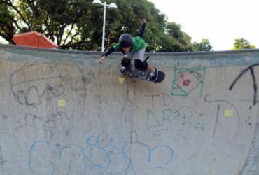Festival da Primavera recebe evento de skate neste domingo | Jefferson Peixoto | Divulgação