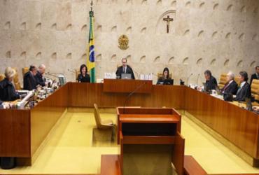 STF homologa acordo de R$ 1 bi para Amazônia e R$ 1,6 bi para educação | Nelson Jr. | SCO | STF