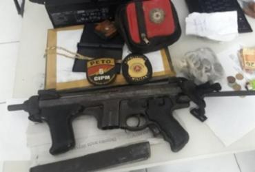 Suspeito de tráfico é morto em Vera Cruz | Divulgação | SSP