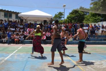 Escolas estaduais promovem o #Transformaê - Virada Educacional Bahia