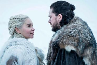 Game Of Thrones ganha Emmy de melhor série de drama | Divulgação