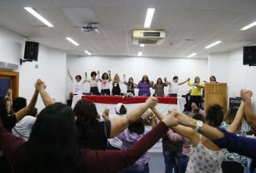 Violência contra as mulheres é tema de encontro em Lauro de Freitas