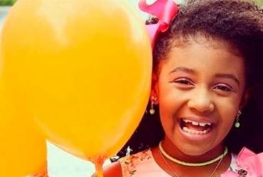 Morte de menina no Rio cria embate sobre pacote anticrime de Sérgio Moro | Reprodução
