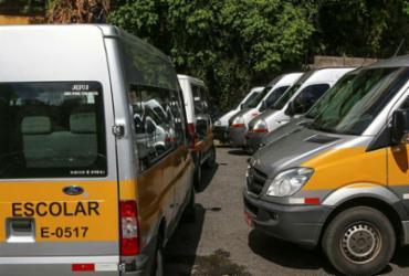Vistoria de transportes escolares inicia nesta segunda-feira em Salvador   Bruno Concha   Secom PMS