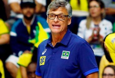 Renan valoriza Copa do Mundo de vôlei: 'Competição das mais difíceis de se jogar' |