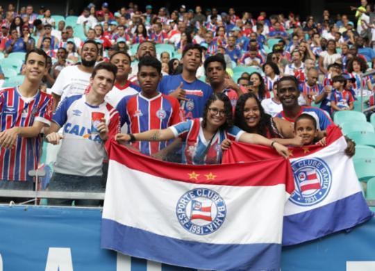 SIGA os lances de Bahia 0x0 Fortaleza | Adilton Venegeroles | Ag. A TARDE