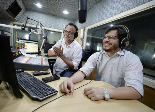 Acompanhe AO VIVO a estreia do programa 'Isso é Bahia' | Raul Spinassé | Ag. A TARDE