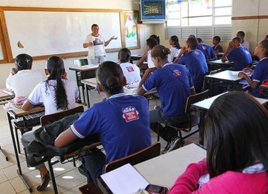 Programa Mais Estudo oferta 7.400 vagas para monitoria nas escolas estaduais | Divulgação