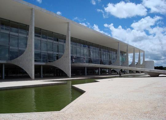Funcionário terceirizado morre enquanto trabalhava no Palácio do Planalto | Divulgação l EBC