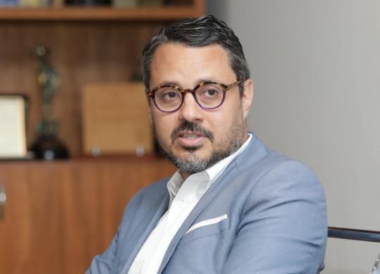 Secretário do Turismo Fausto Franco anuncia data de afundamento do ferry Agenor Gordilho | Joá Souza | Ag. A TARDE