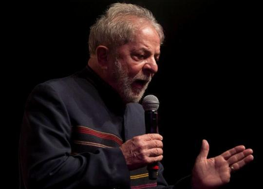 Defesa de Lula rebate Lava Jato sobre conversas grampeadas do STF   Mauro Pimentel   AFP