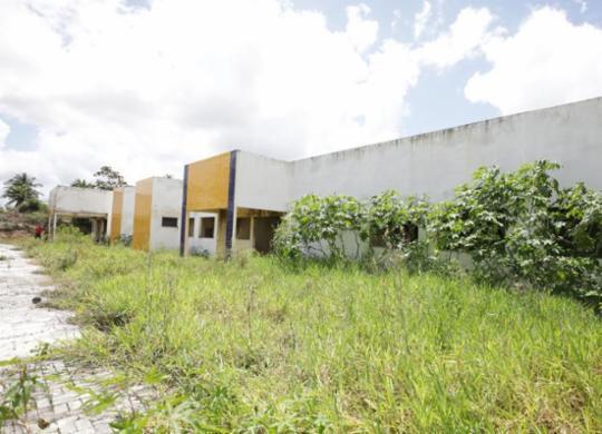 Falta de UPAs restringe acesso à saúde na cidade de Alagoinhas   Joá Souza   Ag. A TARDE