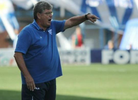 Vitória acerta a contratação de Geninho, ex-técnico de Corinthians e Athletico-PR   Divulgação   Avaí FC