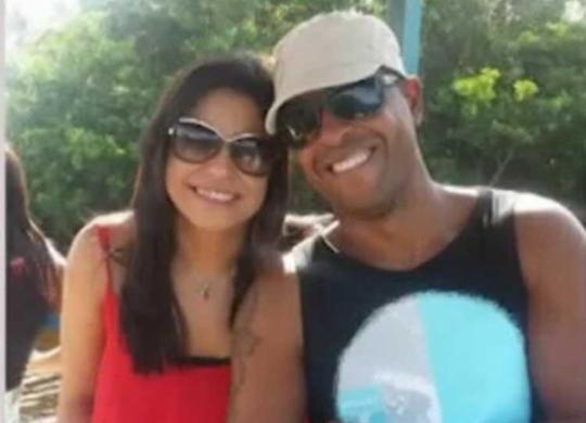Ex-major é condenado a mais de 15 anos de prisão por assassinato de esposa | Arquivo Pessoal
