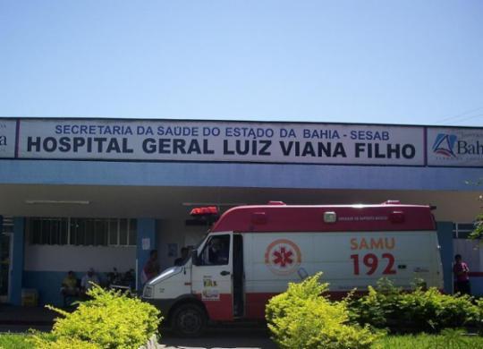 Licitação para transformar hospital de Ilhéus em maternidade é publicada | Reprodução