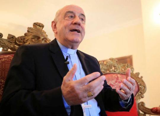 Dom Murilo Krieger mostra que processo de canonização é criterioso | Joá Souza | Ag. A TARDE