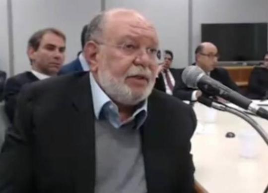OAS assumiu obra na Bolívia para 'agradar Lula', diz empresário | Reprodução