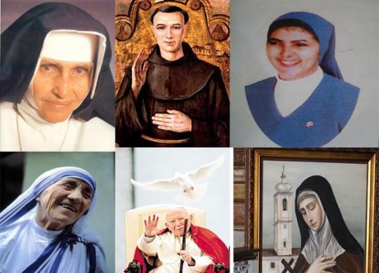 Bahia exerce atração especial para santos; saiba com qual você se parece   Divulgação