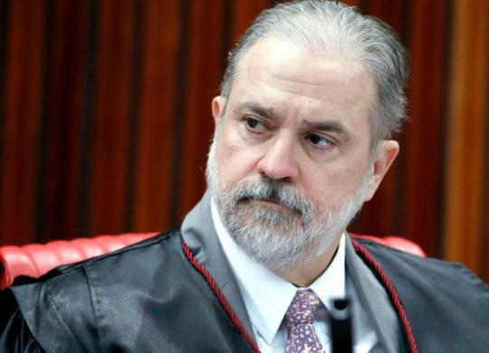 Relatório aponta que PGR denunciou quase 70 pessoas em sete meses | Roberto Jayme l TSE