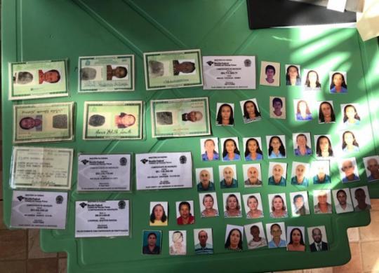 Polícia Federal deflagra operação de combate a fraudes na Previdência   Divulgação   Polícia Federal