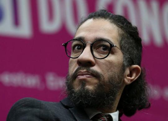Câmara Municipal de Salvador rejeita moção de aplausos a Jean Wyllys | José Cruz | Agência Brasil