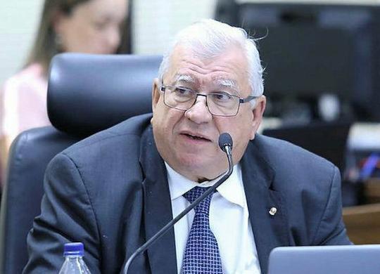 Alcides Martins anuncia retorno de procuradores do grupo da Lava Jato | Antonio Augusto | PGR