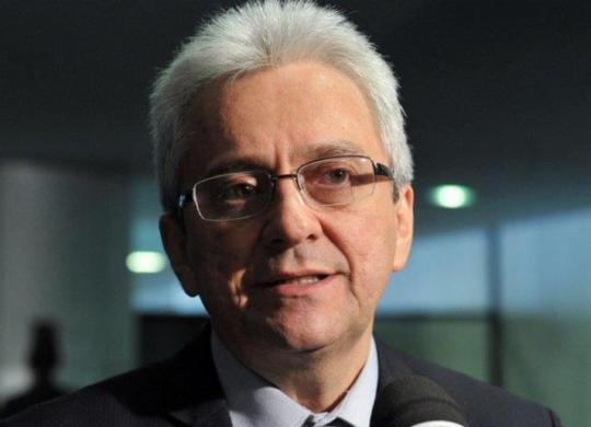 Ministério confirma José Barroso para comandar Secretaria da Receita | Pedro França | Agência Senado