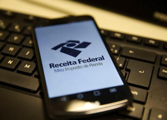 Receita libera pagamento do 4º lote de restituição do IR 2019 | Marcello Casal Jr | Agência Brasil