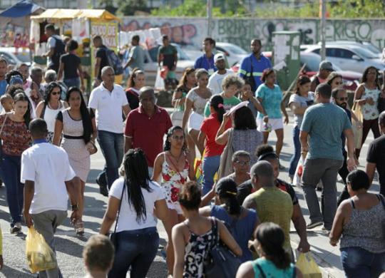 Mobilidade urbana é tema do especial Olhar Futuro desta segunda | Raul Spinassé | Ag. A TARDE