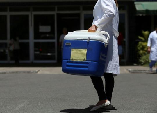 Bahia é 8º no ranking de doação de órgãos | Joá Souza | Ag. A TARDE